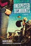 Unexpected Dismount, Nancy Rue, David C Cook